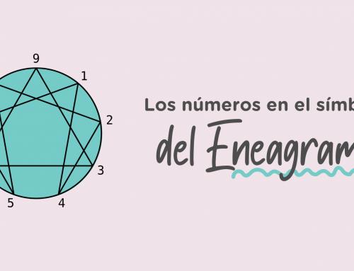 Los números en el Eneagrama